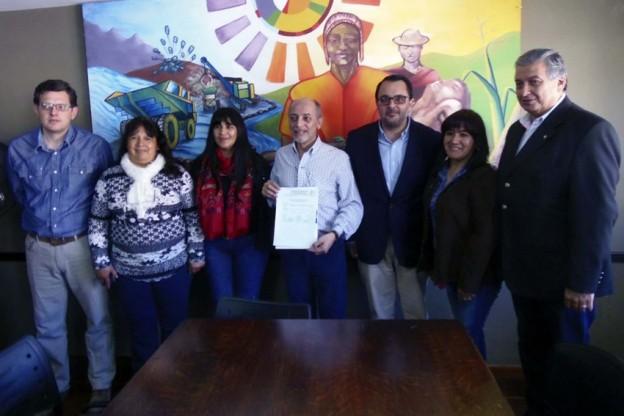 """Caminata de las Quenas"", declarada de Interés Municipal"