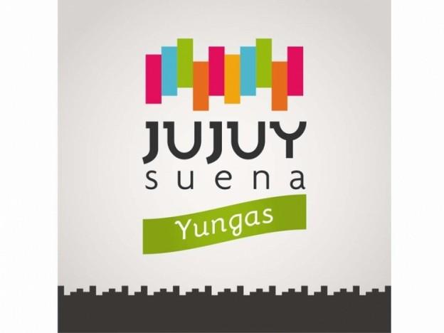 """""""JUJUY SUENA – LAS YUNGAS"""""""