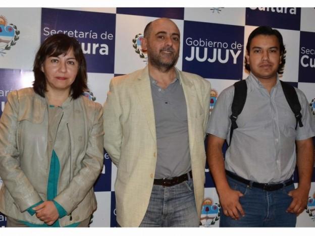 """""""JUJUY CUENTA CUENTOS"""""""