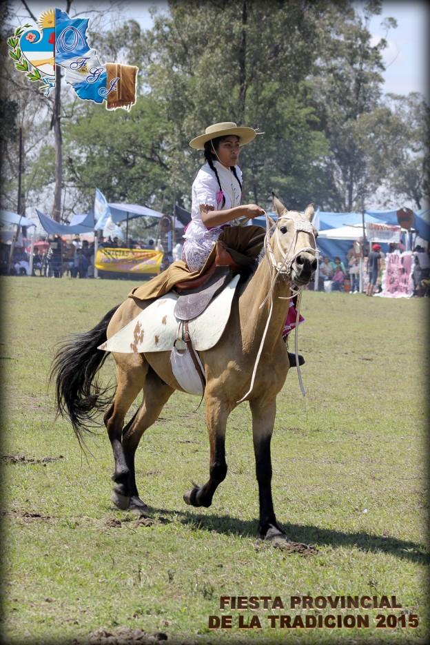 1-09 – SILVANA MABEL FERNANDEZ – C G JOSE IGNACIO GORRITI DE LEON
