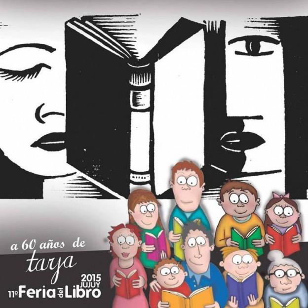 1-11º EDICIÓN DE LA FERIA DE LIBRO DE JUJUY