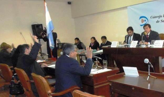1-18.06.15 Séptima Sesión Ordinaria del Concejo