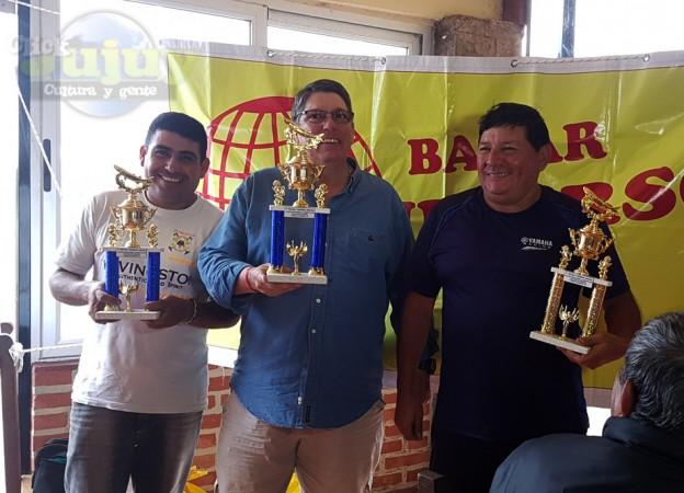 1-1ER FECHA CLUB DE PESCADORES LA CIENAGA CONCURSO 2018 – 6
