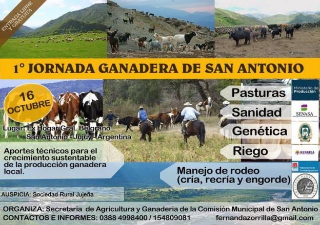 1-1era JORNADA GANADERA EN SAN ANTONIO