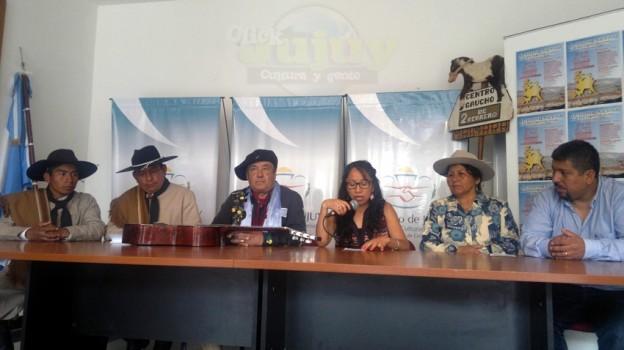 1-25 Festival de Doma y Folklore – Maimará 2016