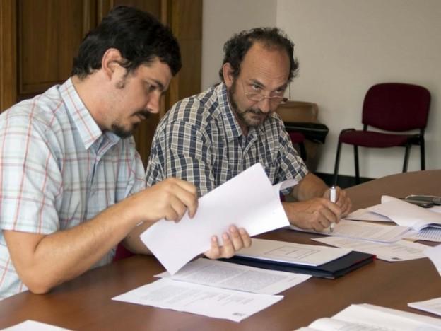 SE DIERON A CONOCER LOS PROYECTOS ELEGIDOS EN LA CONVOCATORIA PARA EDITORIALES
