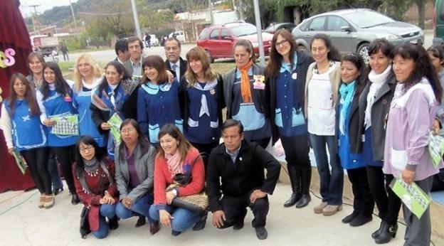 1-29.05.15 Junto a las Maestras Jardineras de Reyes 1