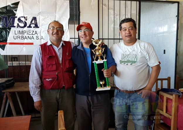 1-3ra fecha del torneo anual del club de Pescadores la Ciénaga Copa Limsa 10