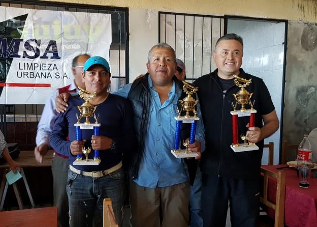 1-3ra fecha del torneo anual del club de Pescadores la Ciénaga Copa Limsa 11