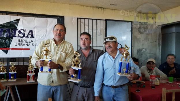 1-3ra fecha del torneo anual del club de Pescadores la Ciénaga Copa Limsa 4