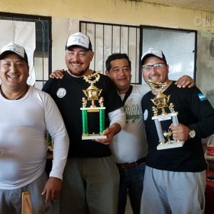1-3ra fecha del torneo anual del club de Pescadores la Ciénaga Copa Limsa 5