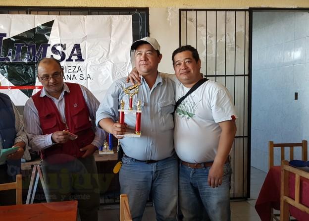 1-3ra fecha del torneo anual del club de Pescadores la Ciénaga Copa Limsa 6