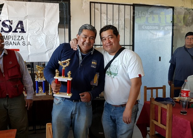 1-3ra fecha del torneo anual del club de Pescadores la Ciénaga Copa Limsa 7