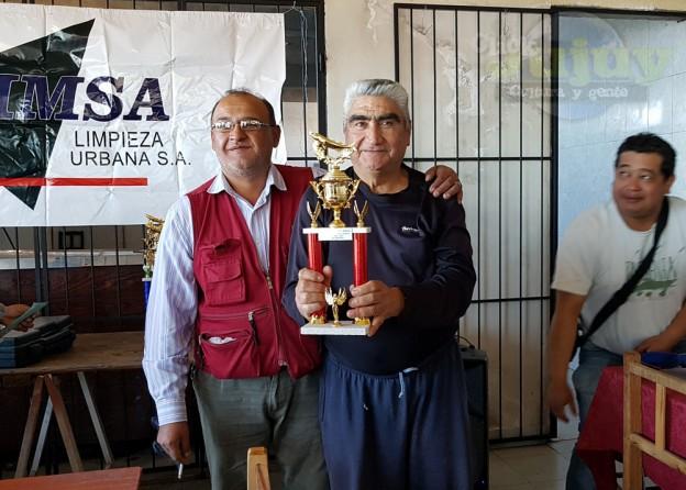 1-3ra fecha del torneo anual del club de Pescadores la Ciénaga Copa Limsa 8