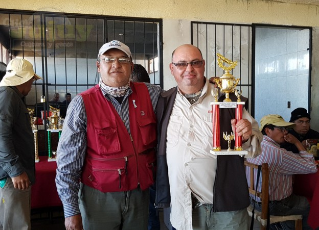 1-4ta fecha del torneo anual del Club de Pescadores la Ciénaga Copa TIERRITA EL PESCADOR 10