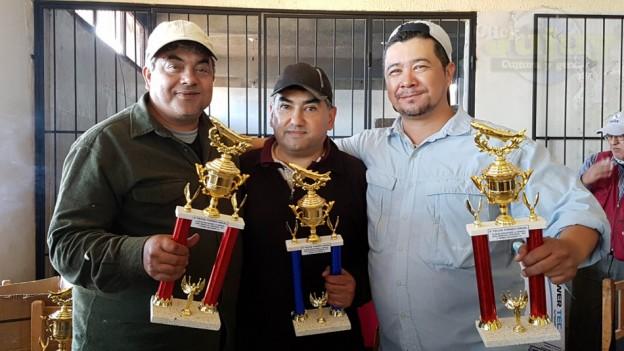 1-4ta fecha del torneo anual del Club de Pescadores la Ciénaga Copa TIERRITA EL PESCADOR 13