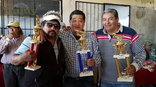 1-4ta fecha del torneo anual del Club de Pescadores la Ciénaga Copa TIERRITA EL PESCADOR 14