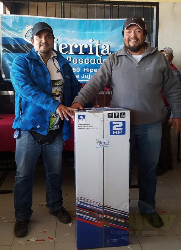 1-4ta fecha del torneo anual del Club de Pescadores la Ciénaga Copa TIERRITA EL PESCADOR 16