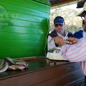 1-4ta fecha del torneo anual del Club de Pescadores la Ciénaga Copa TIERRITA EL PESCADOR 4