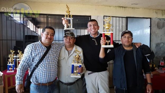 1-4ta fecha del torneo anual del Club de Pescadores la Ciénaga Copa TIERRITA EL PESCADOR 5