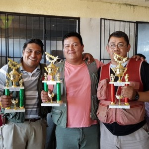 1-4ta fecha del torneo anual del Club de Pescadores la Ciénaga Copa TIERRITA EL PESCADOR 6