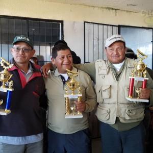 1-4ta fecha del torneo anual del Club de Pescadores la Ciénaga Copa TIERRITA EL PESCADOR 7