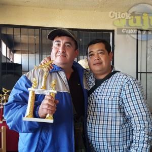 1-4ta fecha del torneo anual del Club de Pescadores la Ciénaga Copa TIERRITA EL PESCADOR 8