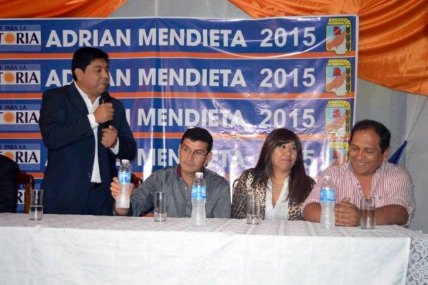 "1-ADRIAN MENDIETA ""LAS CRITICAS NOS AYUDAN A CRECER"" 6"