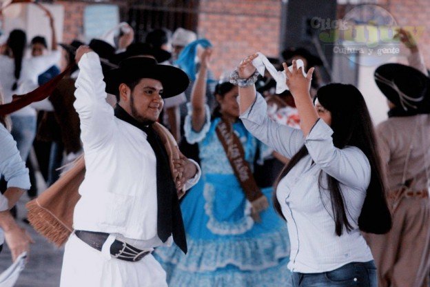 1-Aniversario Agrupación Gaucha Gral San Martin de los Paños 3