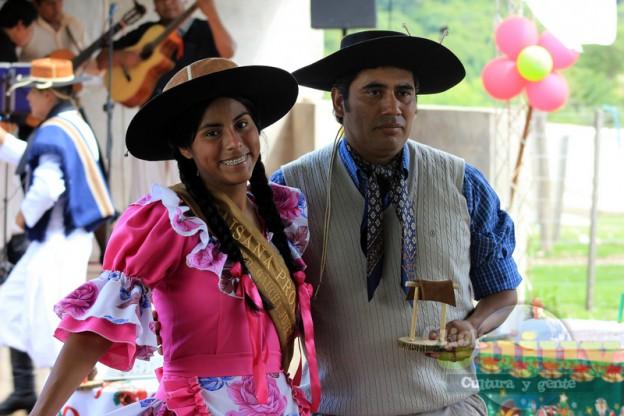 1-Aniversario del Centro Gacuho Tradición 4