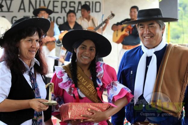 1-Aniversario del Centro Gacuho Tradición