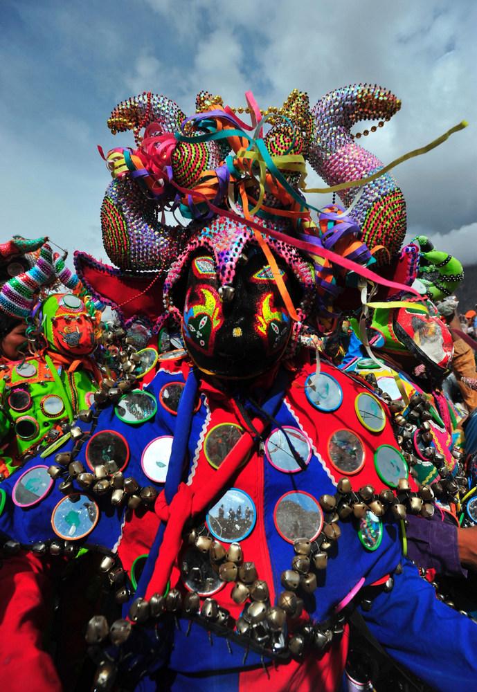 1-Carnaval-de-Uquia-y-Maimara-diablos del carnaval-jujuy (18)