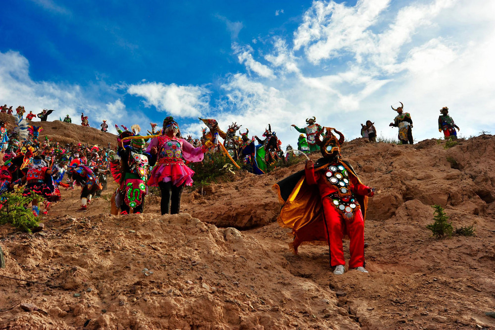 1-Carnaval-de-Uquia-y-Maimara-diablos del carnaval-jujuy (2)