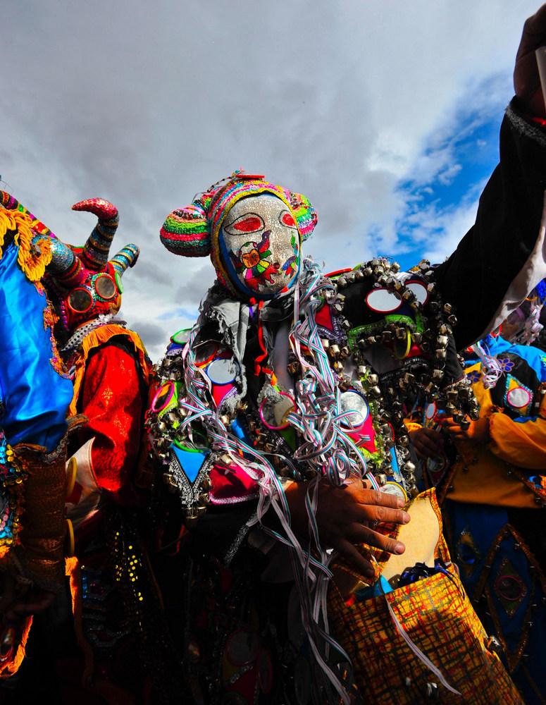 1-Carnaval-de-Uquia-y-Maimara-diablos del carnaval-jujuy (7)