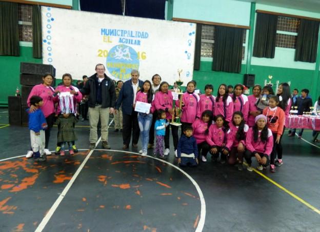 1-Clausura de la Colonia de Vacaciones y entrega de Premios de las Olimpiadas de Verano 2016 (2)