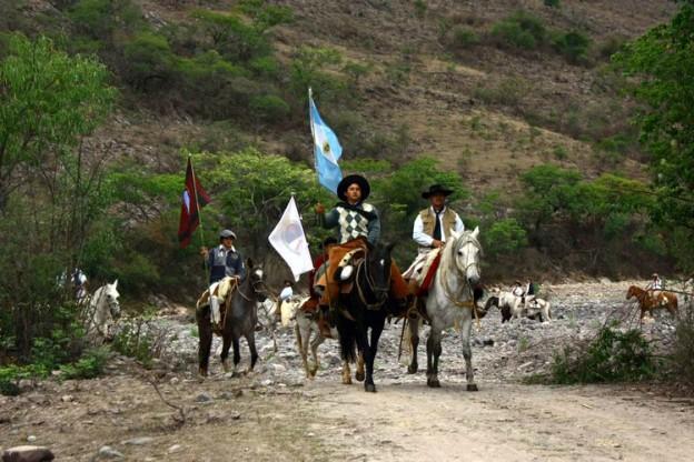 1-Décima Marcha Patriótica Salta-Jujuy por el camino real (3)