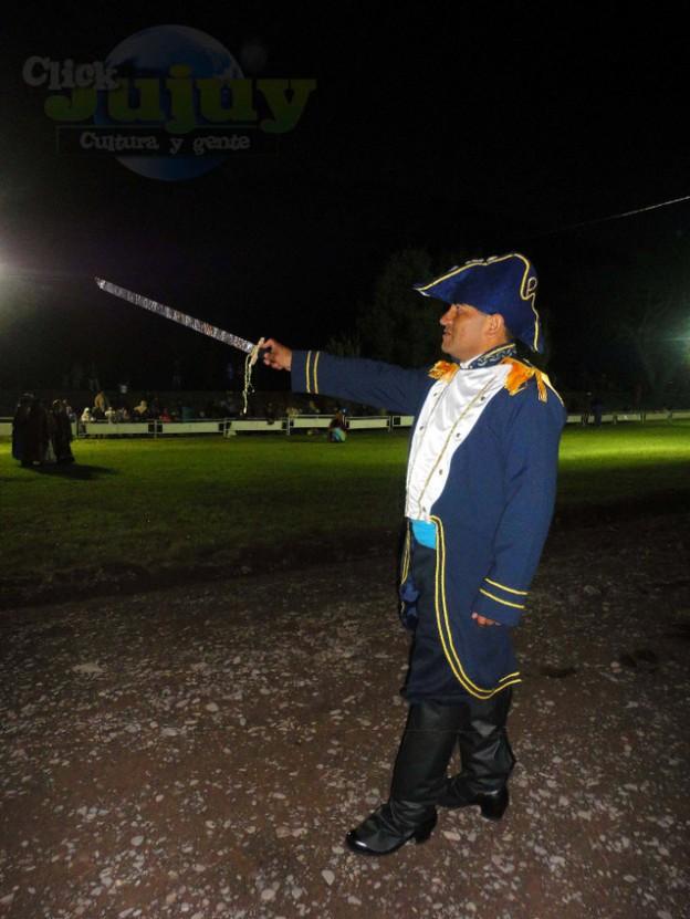 1-Dia Grande de Jujuy – Batalla de León 3