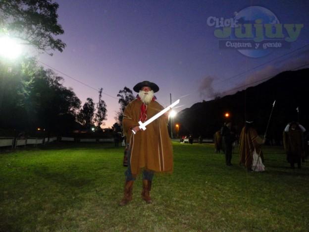 1-Dia Grande de Jujuy – Batalla de León 4