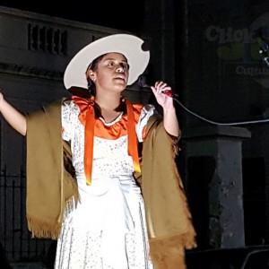 1-ELECCIÓN DE LA MINI PAISANA, PAISANA Y MADRE GAUCHA