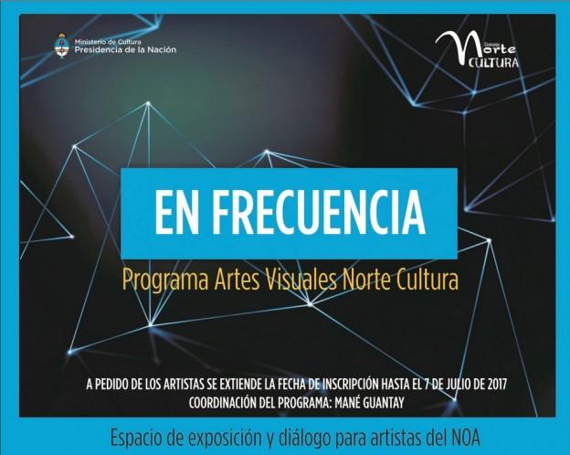 1-En Frecuencia Artes Visuales