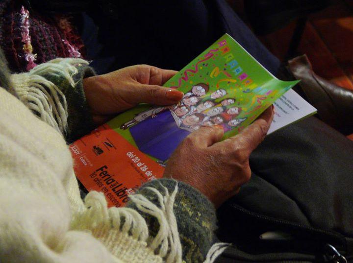 1-Feria del Libro 2015