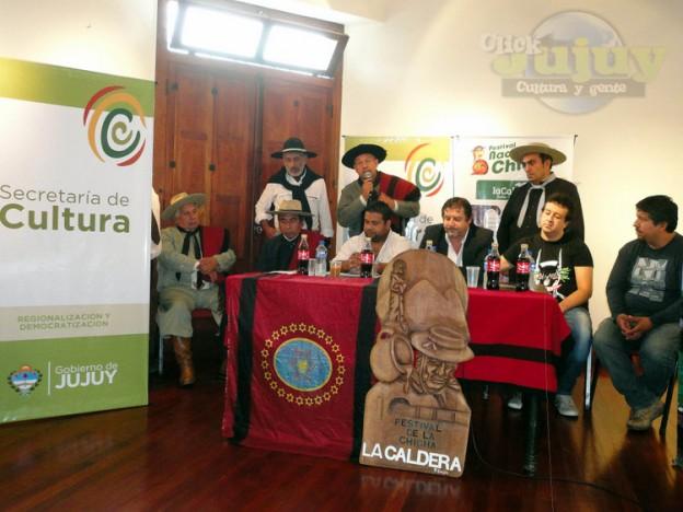 1-Festival Nacional de la Chicha en la Caldera 2015 – 2