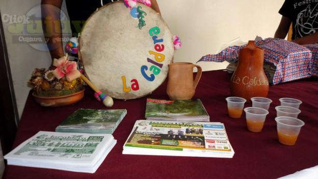 1-Festival Nacional de la Chicha en la Caldera 2015 – 5