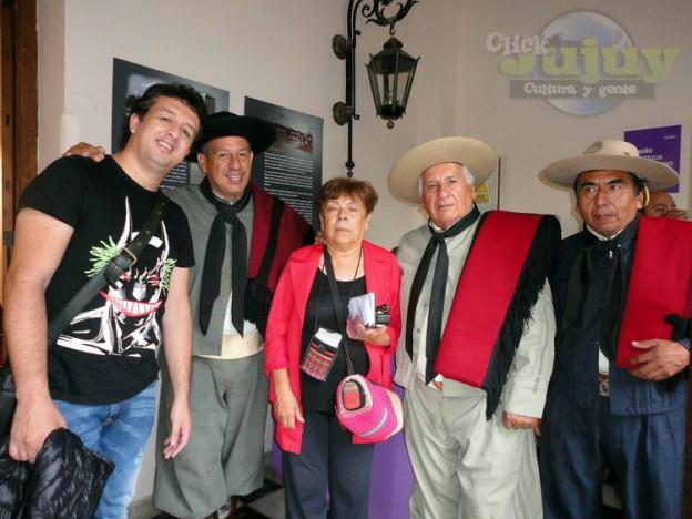 1-Festival Nacional de la Chicha en la Caldera 2015