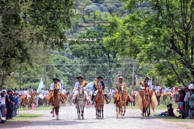 1-Fiesta Patronal en Yala 2017