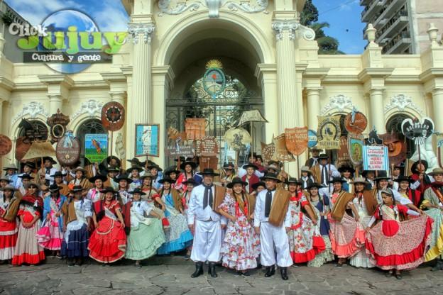 1-Fiesta Provincial de la Tradición 2015