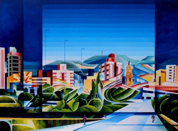 1-González Mur – Xuxuy urbano 1