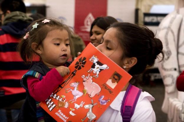 Feria del Libro de Jujuy