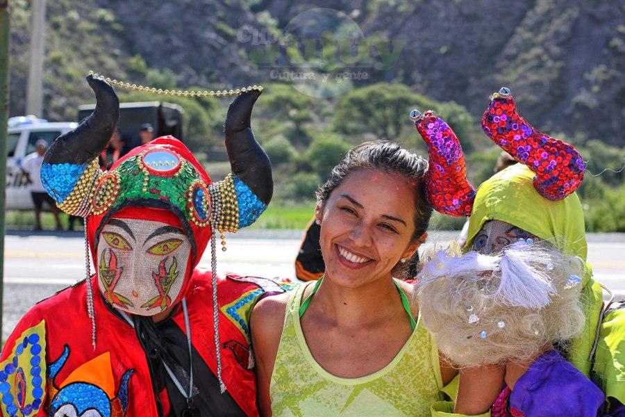 1-Lanzamiento del Carnaval 2016 en Volcan 1
