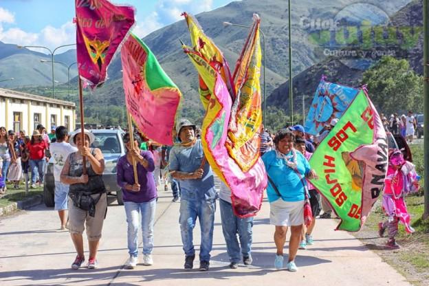 1-Lanzamiento del Carnaval 2016 en Volcan 3